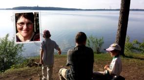 Apaštalavimas su šeimomis