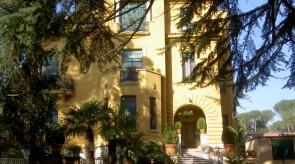 Generaliniai namai Romoje